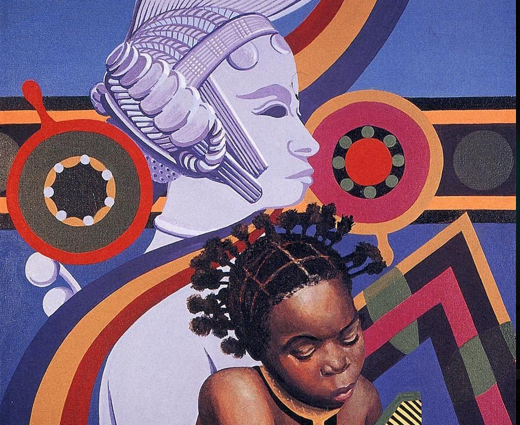 famous black artists