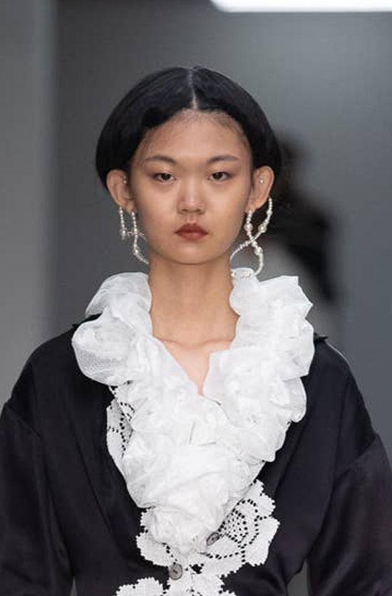 fashion week asian designers