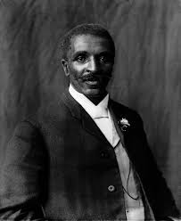 George Washington Carver black scientist